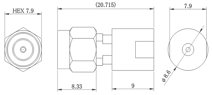 AX-086P-SDLS-NbTi