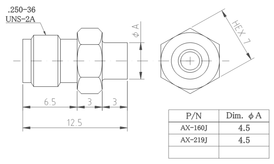 AX-219J-NM