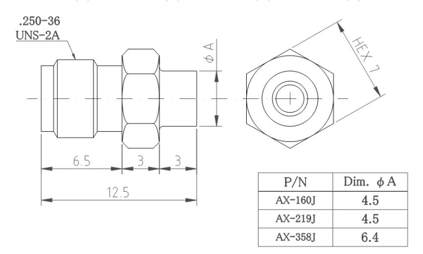 AX-358J