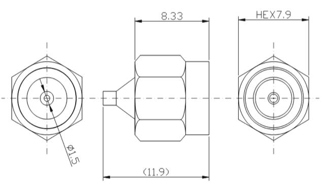 AX-058P