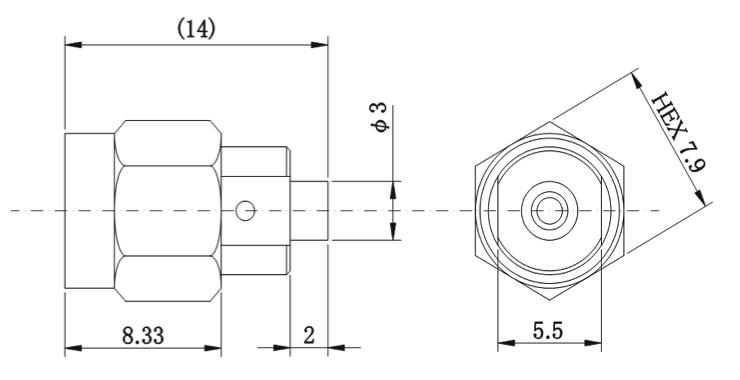 AX-086P-NM