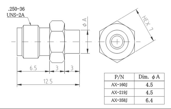 AX-160J