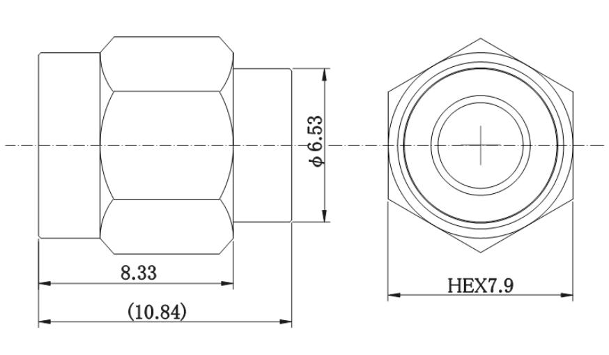 AX-358P-Pin